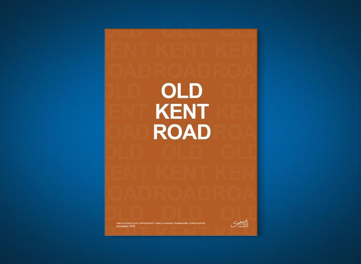 Old Kent Road AAP 2020