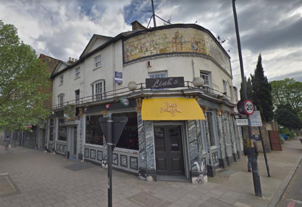 Kentish Drovers Pub