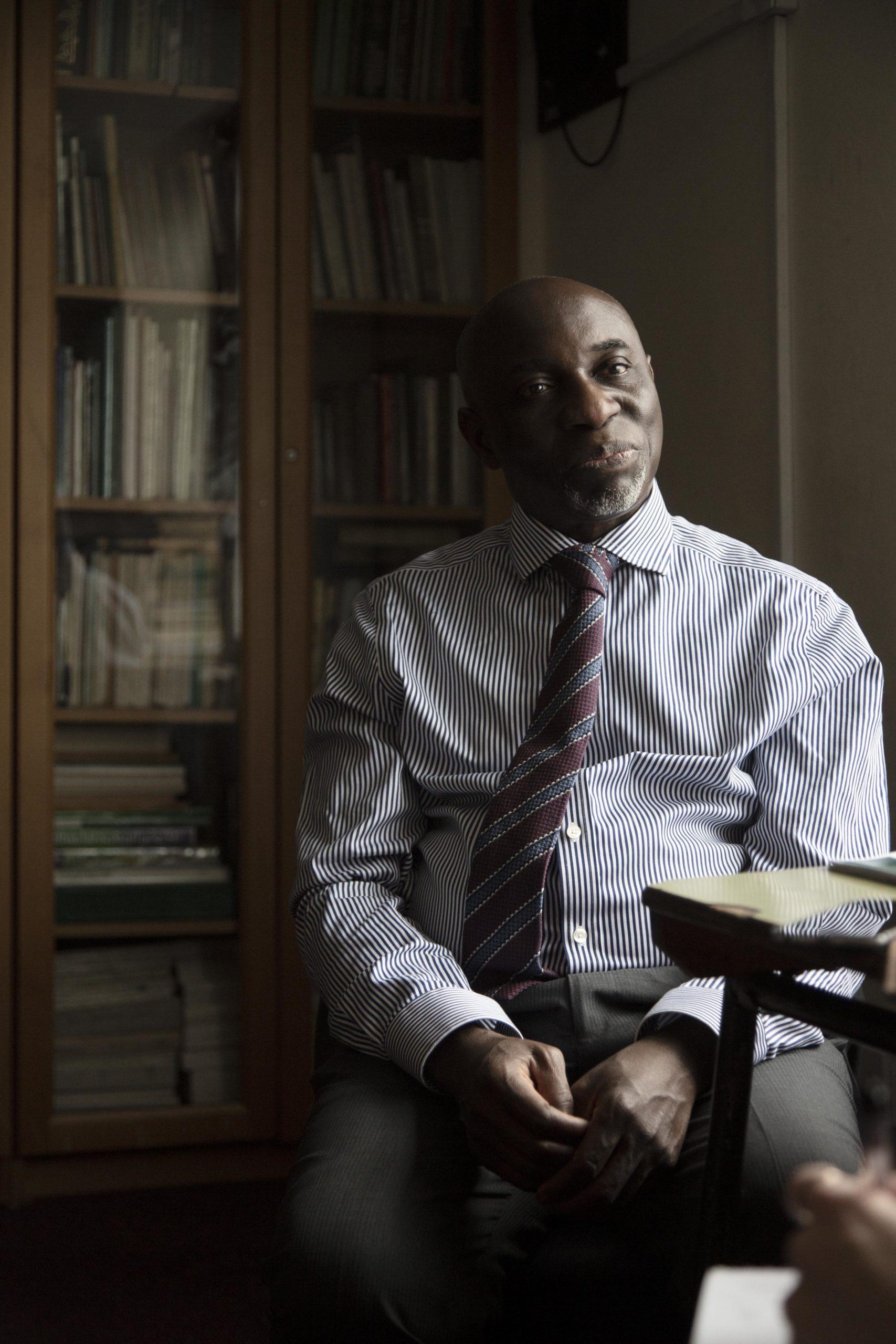 Ibrahim Adewusi